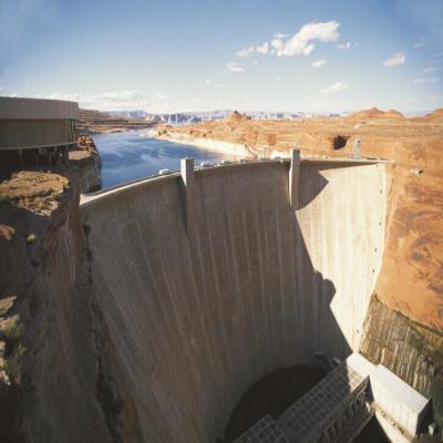 GeoStudio 水力水电行业解决方案