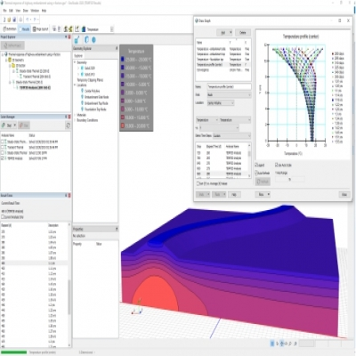 中仿2020年9月22日GeoStudio V2020软件新版本介绍会