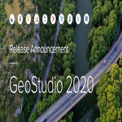 中仿GeoStudio岩土工程和环境模拟仿真分析软件 新版本新功能介绍网络研讨会