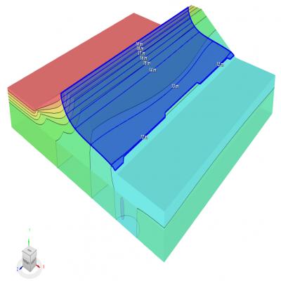 GeoStudio 2021新功能
