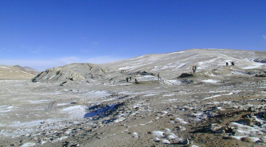 GeoStudio 冻土工程行业解决方案